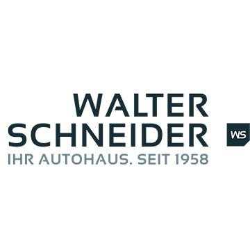 walter schneider fludersbach