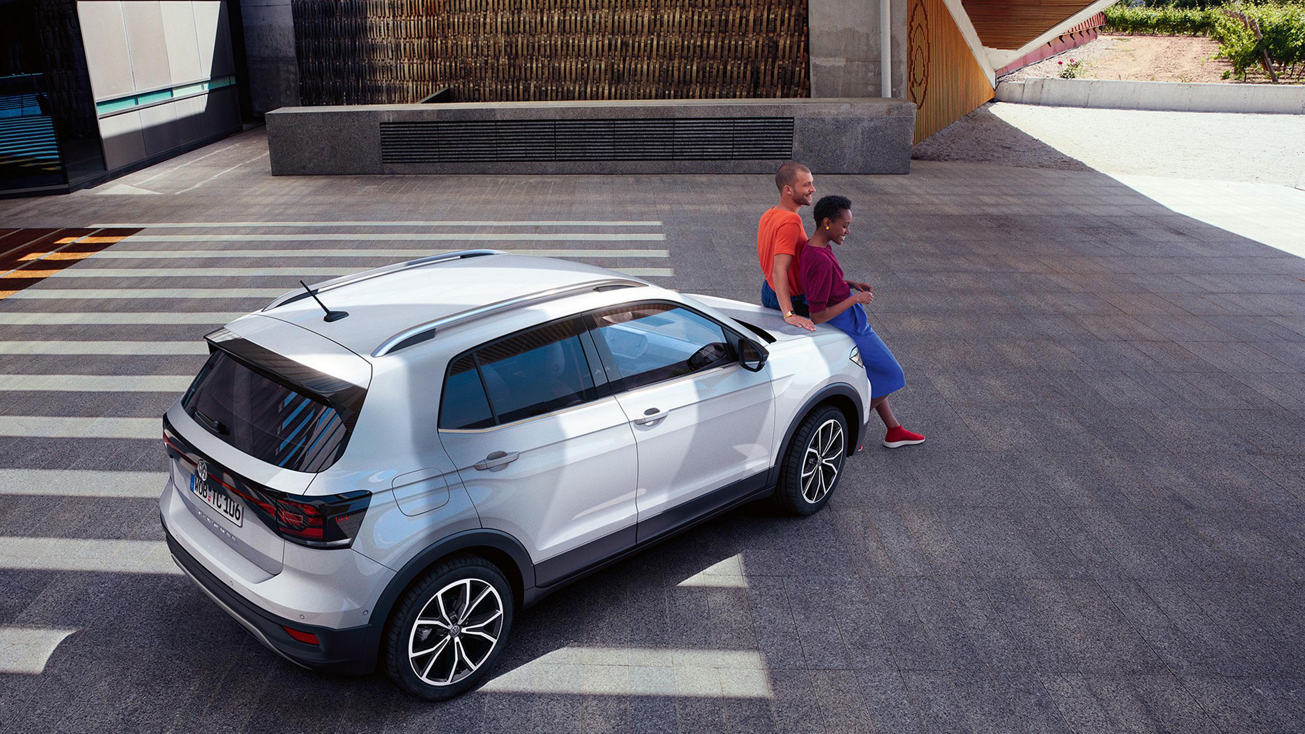 Volkswagen Erste Liebe Autohaus Braun Gmbh
